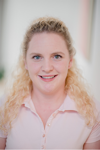 Baar Team Dental Practice: Noelle Hürlimann, Dental Assistant