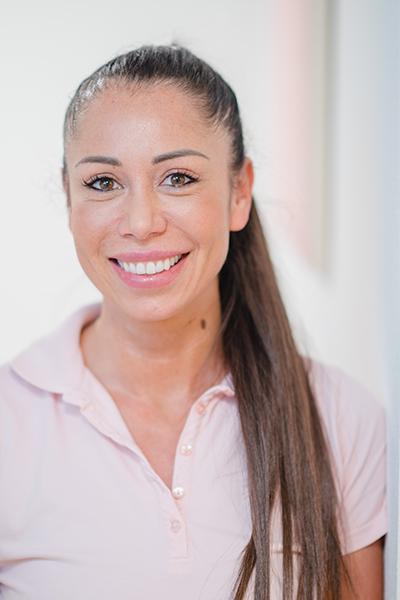 Natali Mijatovic, Dental Hygenist